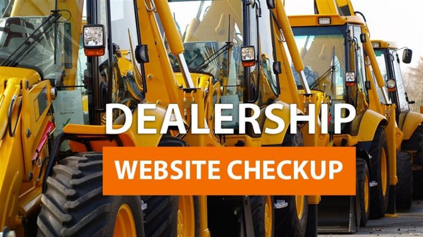 Ready to improve your dealership website?